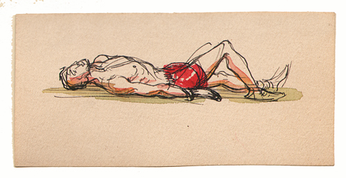 Gregor Duncan Boxer