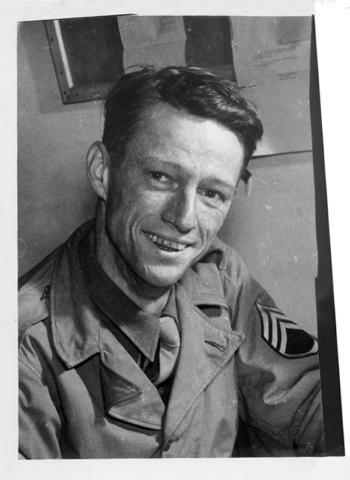 Gregor Duncan Algiers 1943