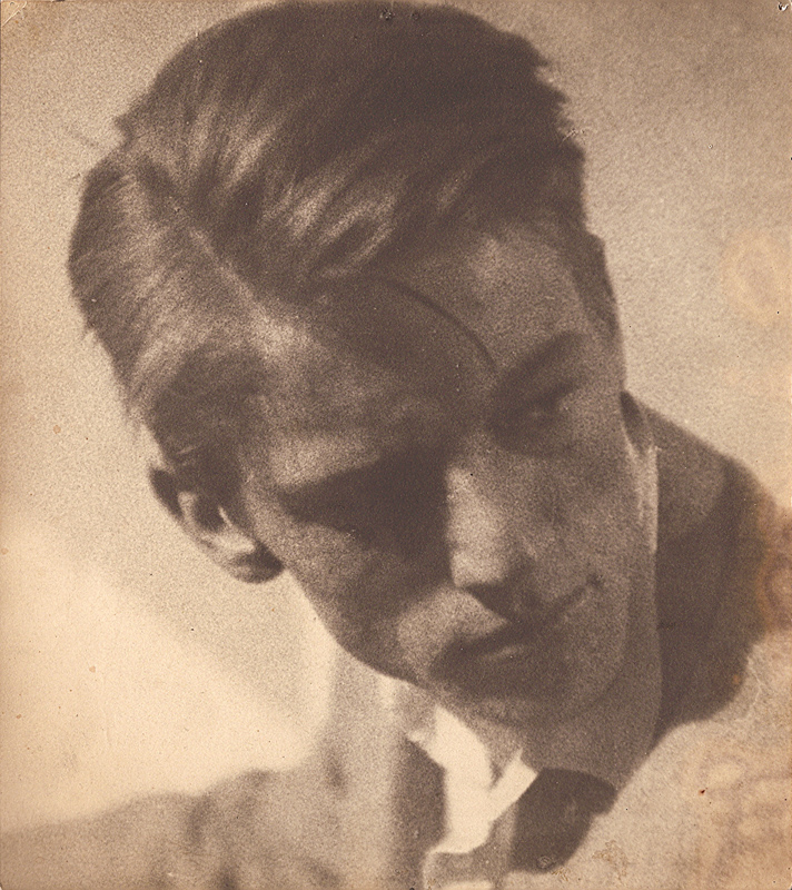 Gregor Duncan.